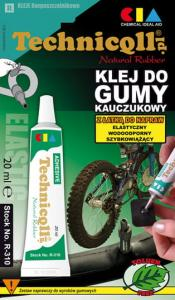 KLEJ DO GUMY