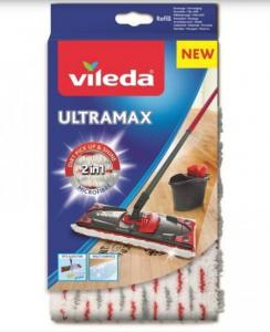 WKŁAD DO ULTRAMAXA MOP ULTRAMAX VILEDA