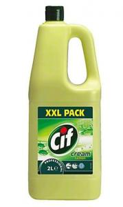 Cif Cream Lemon mleczko 2l