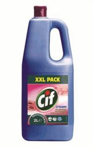 Cif Cream With Bleach mleczko 2l